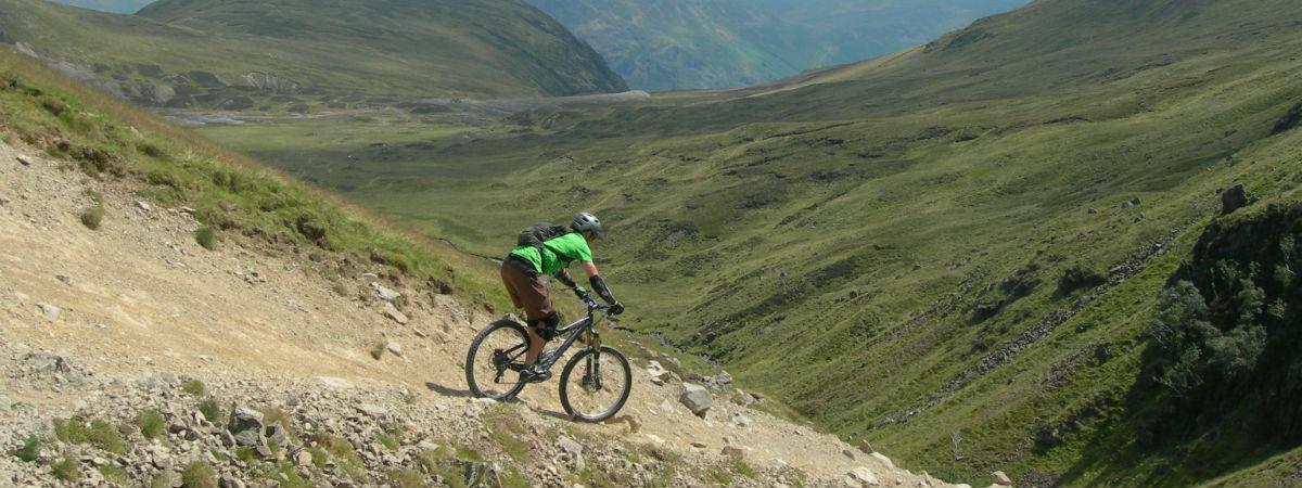 Trail Technique