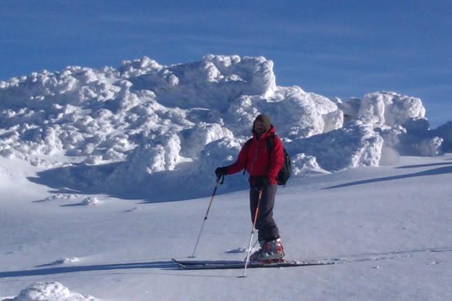 ski carneddau