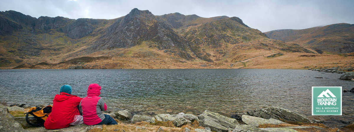Hill Skills in Snowdonia