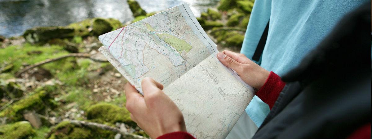 Mountain Leader refresher: Navigation