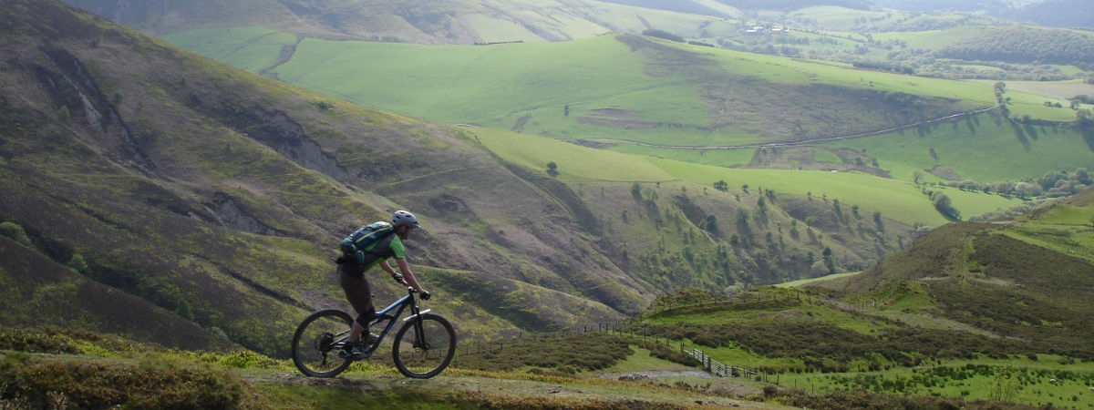 Classic Welsh Rides